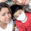 息子の風邪、家族で病…