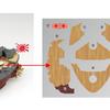 ちび丸10式戦車が新しくなって登場!の画像
