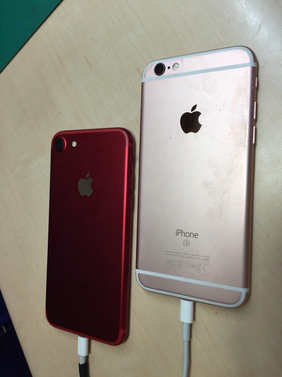 iphone7&iphone6s20180208