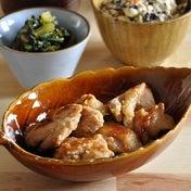 【一汁二菜15分ごはん】時短メイン♪フライパンで焼くだけ和食献立