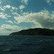粟島へ、2泊3日の島…