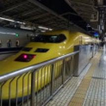 黄色い新幹線(ドクタ…
