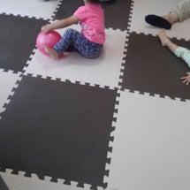 【リトミック】1歳児…