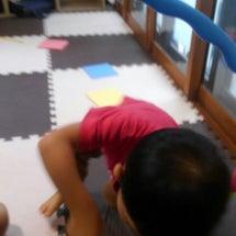 【リトミック】2歳児…