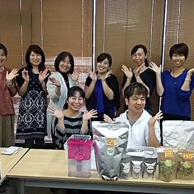 【7/10開催】おかま直伝よもぎ蒸し講座@広島の記事に添付されている画像