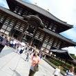 奈良の大仏と万葉粥