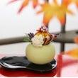 彩る和菓子をプリザー…