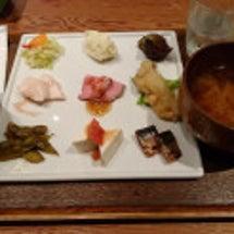 生野菜食べ放題❗