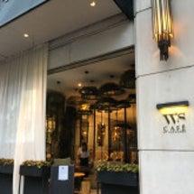 上海のおしゃれカフェ…