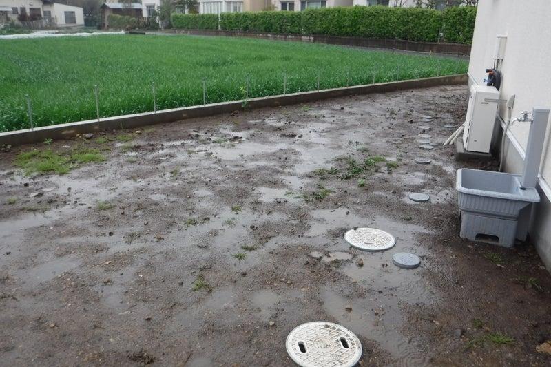 改良 水はけ 土壌