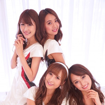 ♡a-girls撮影…