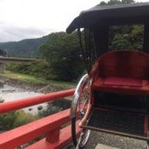 ちょい贅沢な箱根旅行…