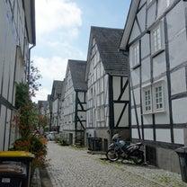 【フロイデンベルク観光その1編】2017.09.08-2017.09.17ドイツの記事に添付されている画像