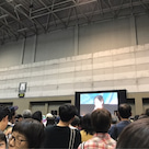 壇蜜がやって来た! 名古屋キャンピングカーフェアの記事より
