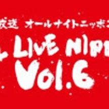 「ANN LIVE …