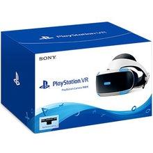 PlayStationVR 新型 CUHJ-16003