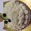 10月7日 土曜日 ケーキレッスン♪の画像