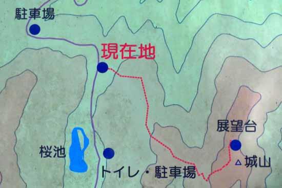 【写12】中野城