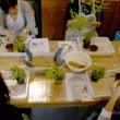 9月盆栽教室