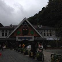 高尾山参拝