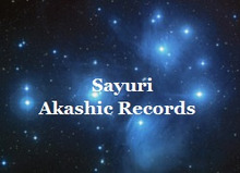 Akashic Records Reader Sayuri