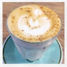 MOJO coffe…