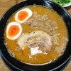 らーめん与七 膳所店【みそとんこつ】@滋賀 近江大橋西詰 29.10.5の画像