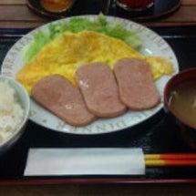 沖縄の食べ物シリーズ…