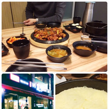 今年初の海外旅行 韓…
