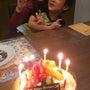 娘の誕生日♡