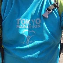 東京夢舞いマラソン