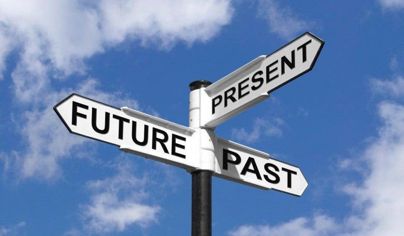 批判は過去へのベクトル・意見は未来へのベクトル】輝かしい未来を望む ...