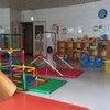 またまた、児童館にて……の画像