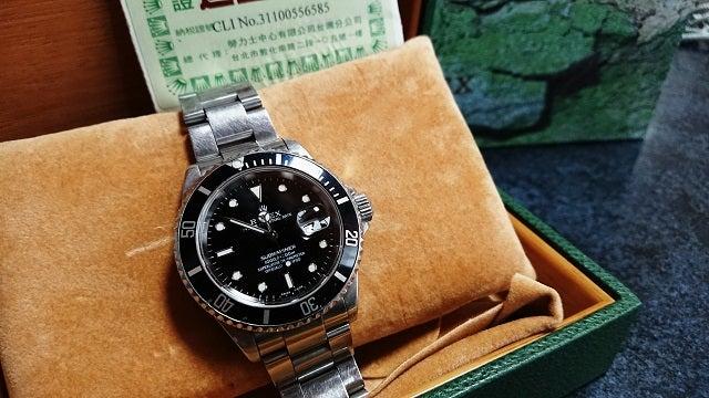 buy online 71b48 d95ba ロレックス・オメガスピードマスター・セイコーの時計のお ...
