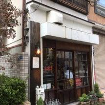 江戸切子でコーヒーを