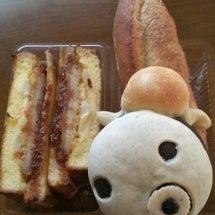 パン大好き!