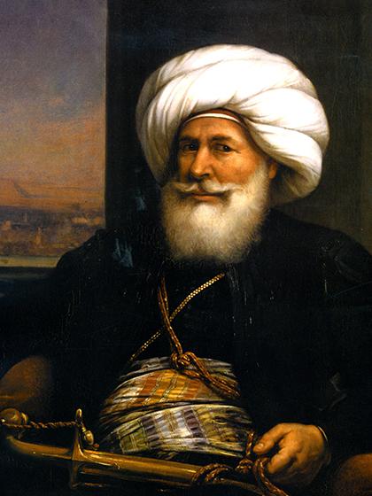 ムハンマド・アリー
