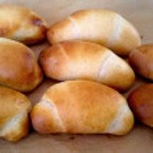 手作り甘酒使ったパン