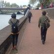 遠足① オランダの動…