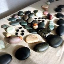 石に包まれる~ラスト…