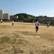秋のソフトボール大会…