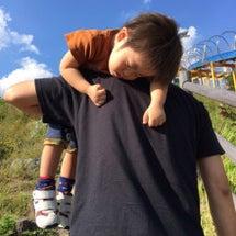 公園、楽しかった??