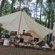 軽井沢キャンプとドッ…