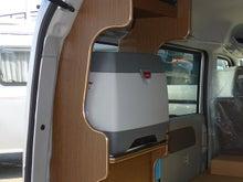 軽キャンパー ドリームミニ オプション 冷蔵庫1
