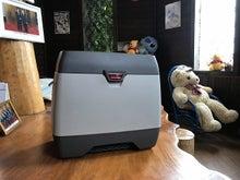 軽キャンパー ドリームミニ オプション 冷蔵庫2