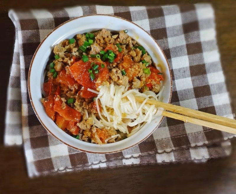 麻婆豆腐 リメイク