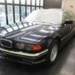 BMW750 G`Z…