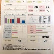 健康検査!!