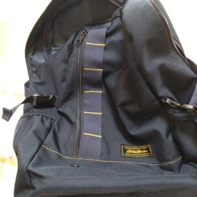 3歳児連れのバッグ&持ち物事情☆の記事に添付されている画像