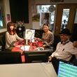 ラジオで中国茶や薬膳…